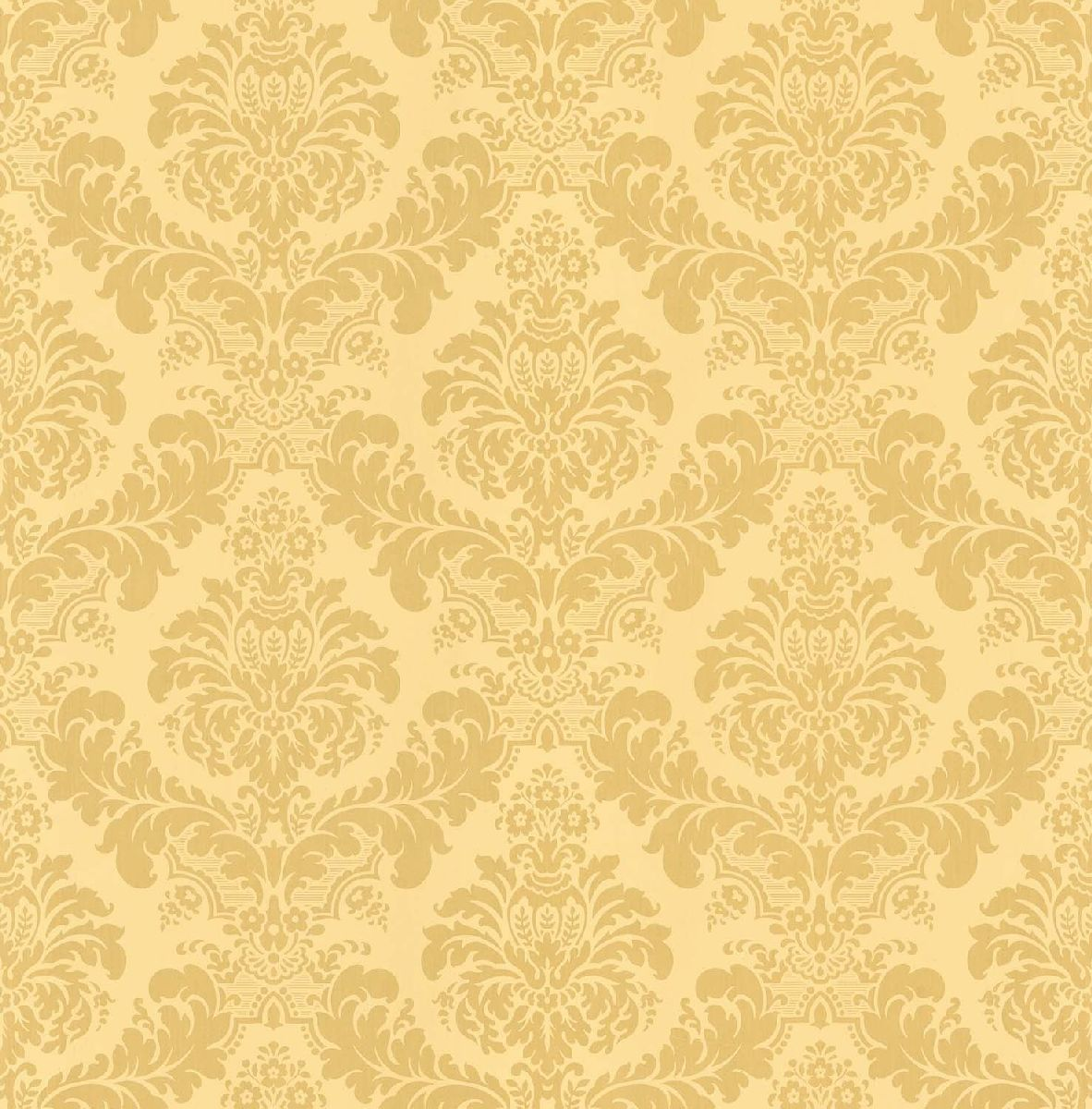 vinyl wallpaper baroque pattern gold 298108 Collection Country 1182x1200