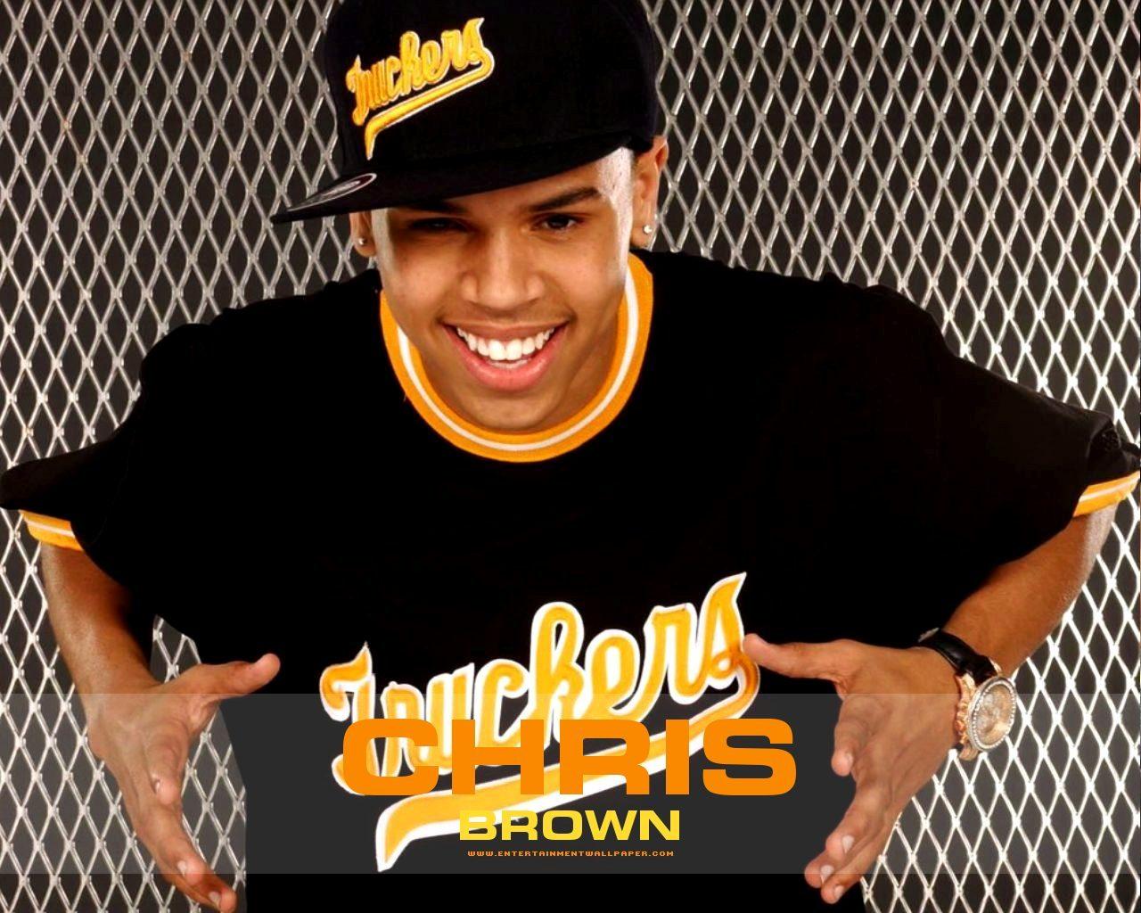 Chris Brown And Tyga Wallpaper Wallpapersafari
