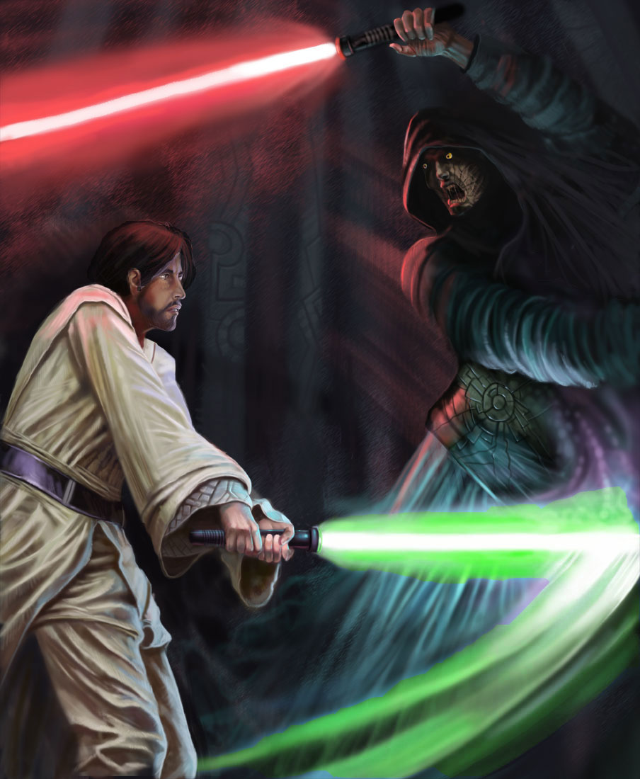 50 Rabbittooth Jedi And Sith Wallpapers On Wallpapersafari