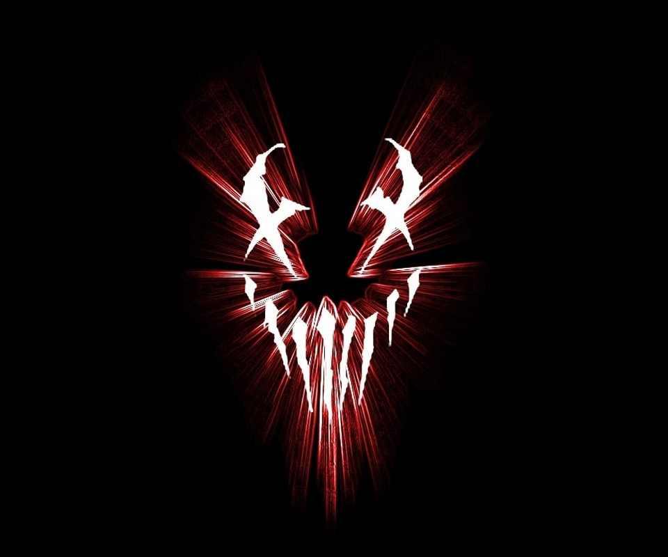 carnage marvel symbol