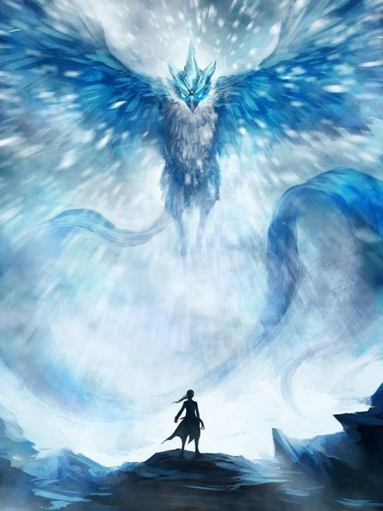 39 Articuno Hd Wallpapers On Wallpapersafari