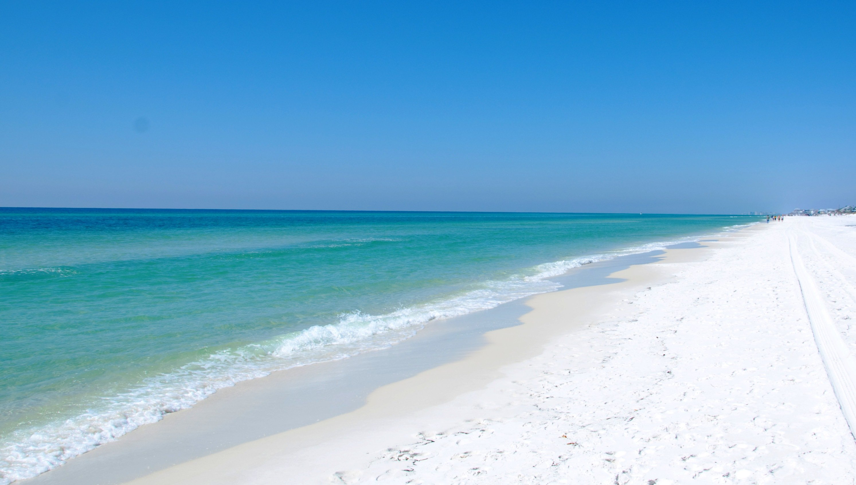 florida beach scenes for desktop 2986x1692