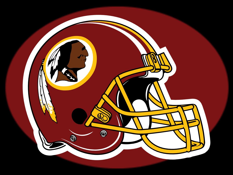 Washington Redskins Helmut 1365x1024