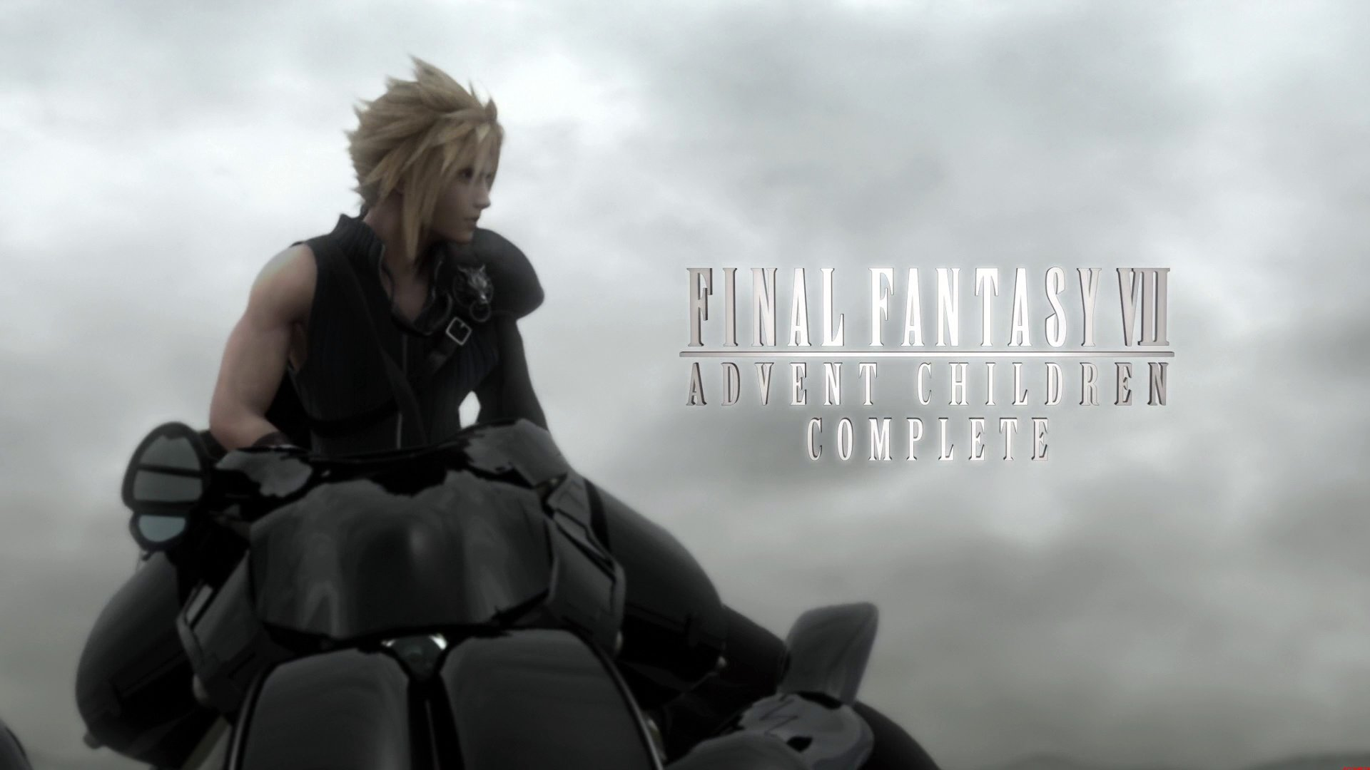 Wallpaper Cloud Final Fantasy - WallpaperSafari