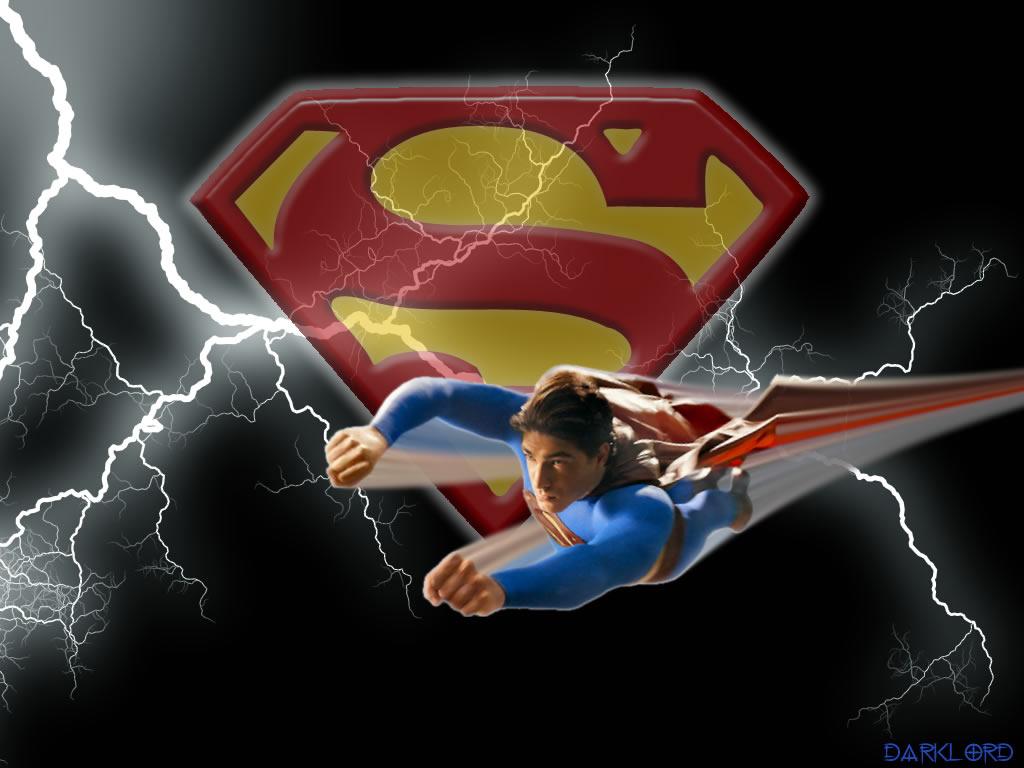 Superman Wallpapers 1024x768