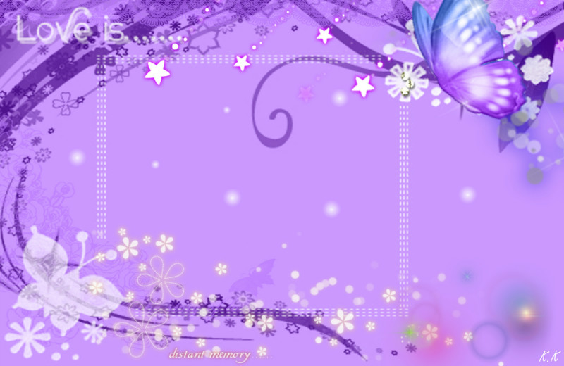 [71+] Cute Purple Backgrounds on WallpaperSafari