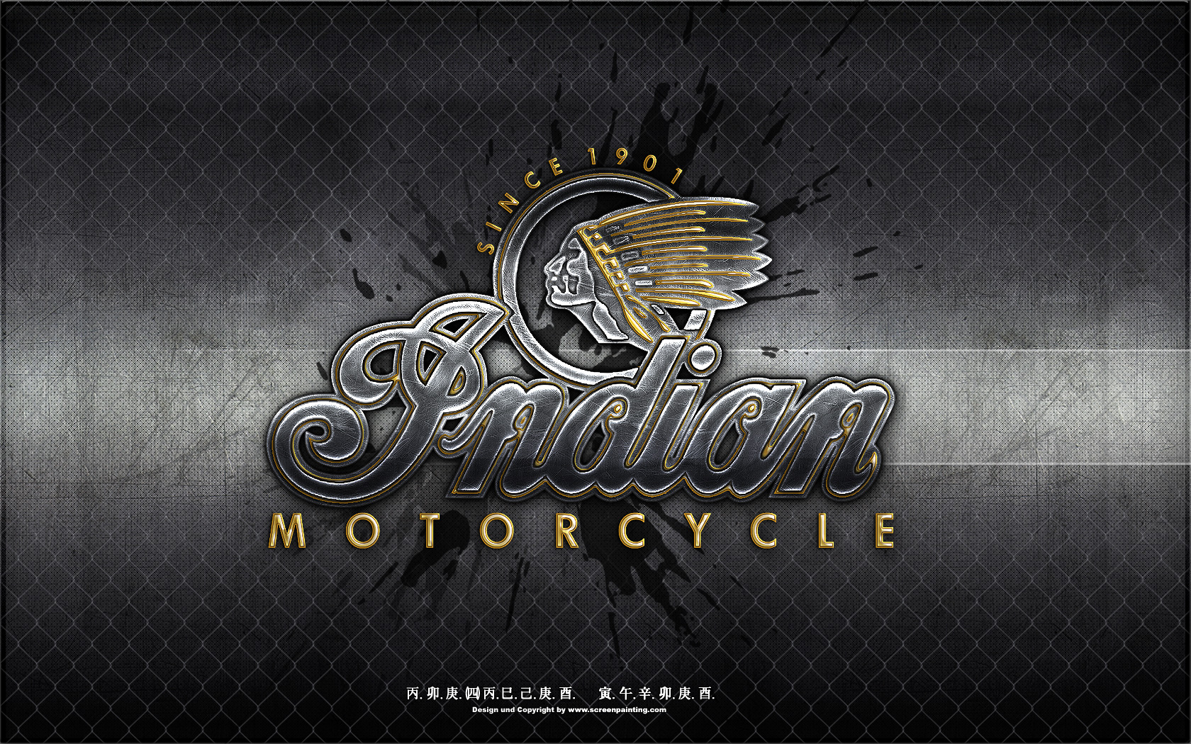Indian Motorcycle Wallpapers 1680x1050