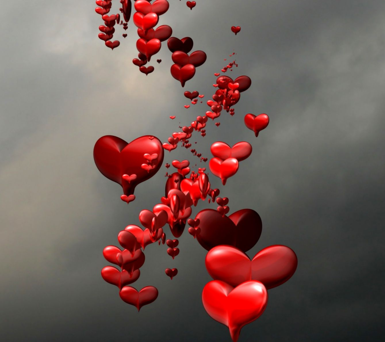Free Download Abstract Love Wallpaper Hd Wallpapers Awards