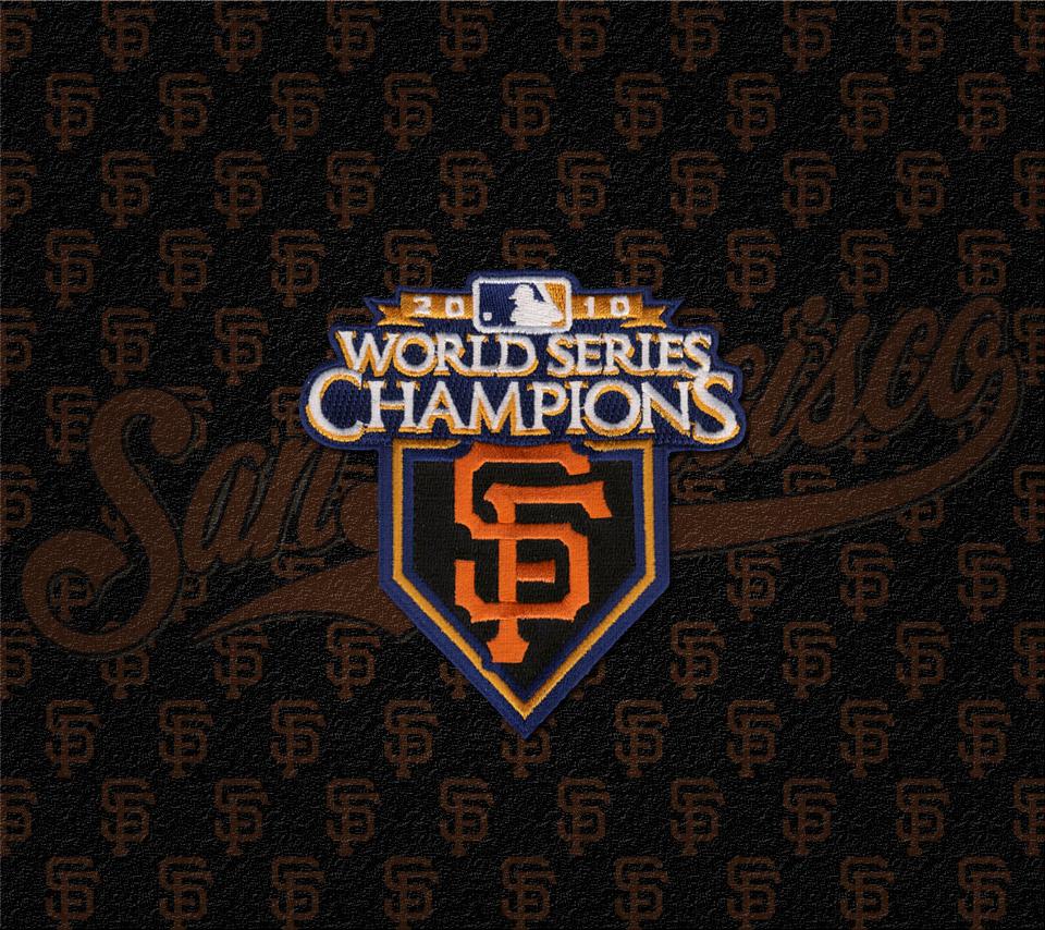 San Francisco Giants Wallpaper   Viewing Gallery 960x854