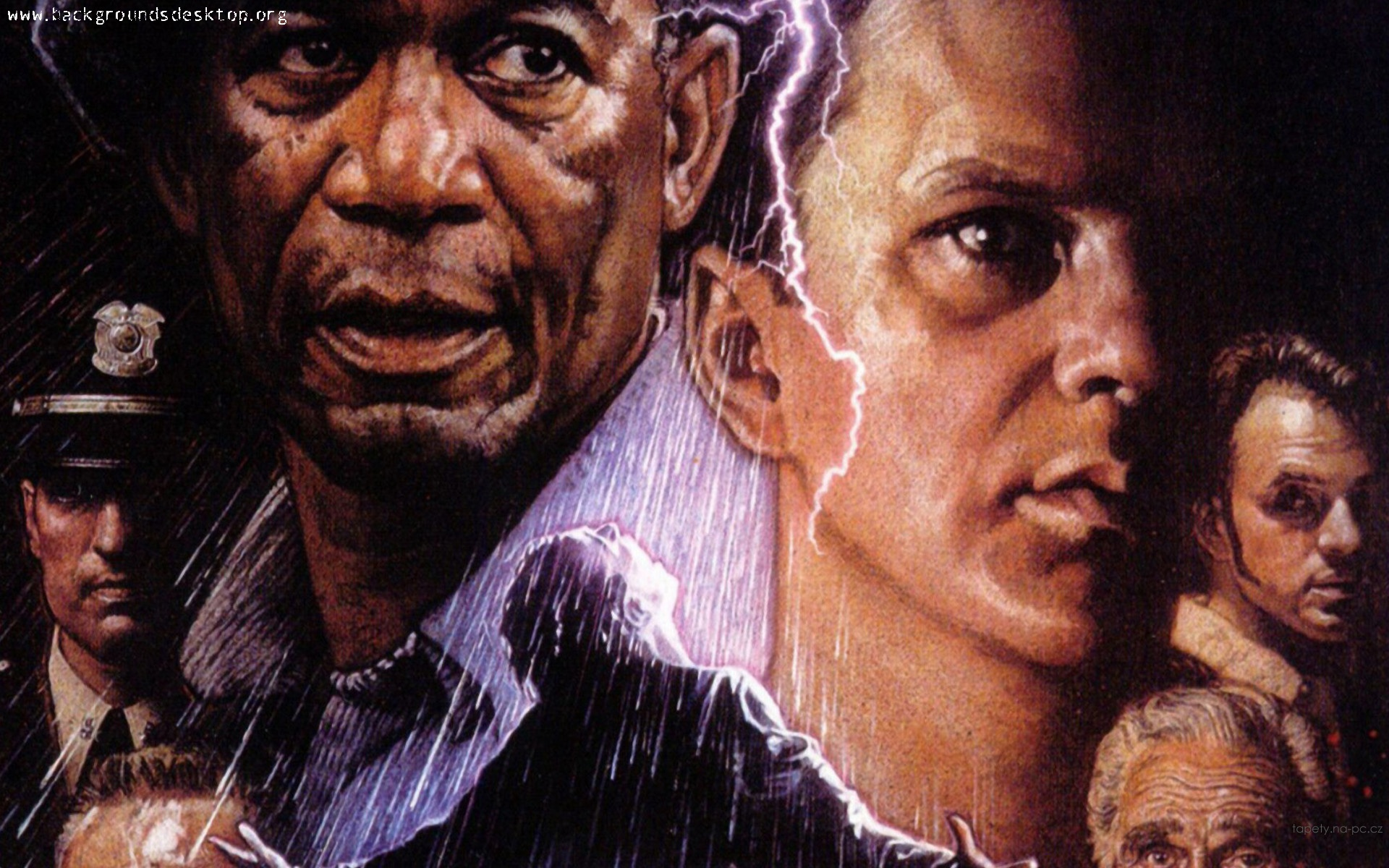 The Shawshank Redemption Wallpapers High Quality Download 1920x1200