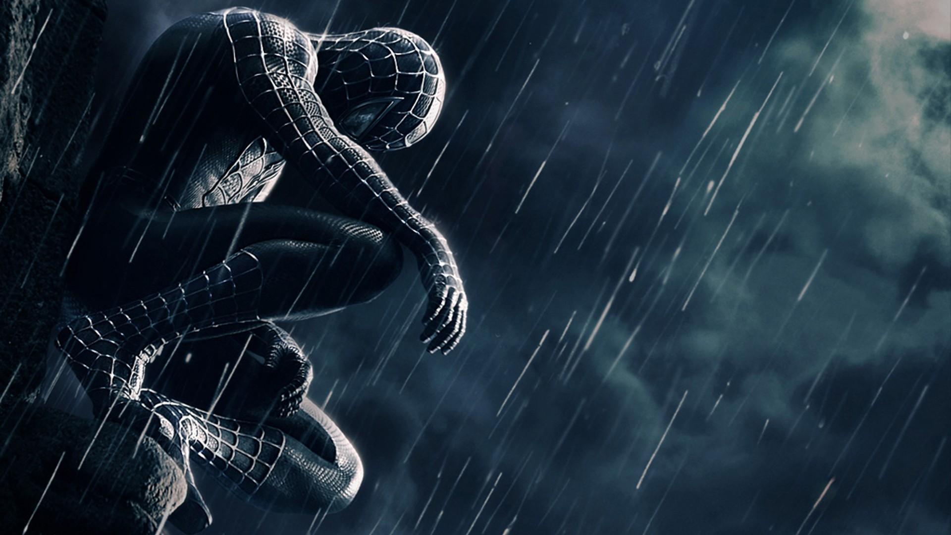 Spider Man Spider Man 3 Tobey Maguire Movie Movies 1920x1080 hdweweb4 1920x1080