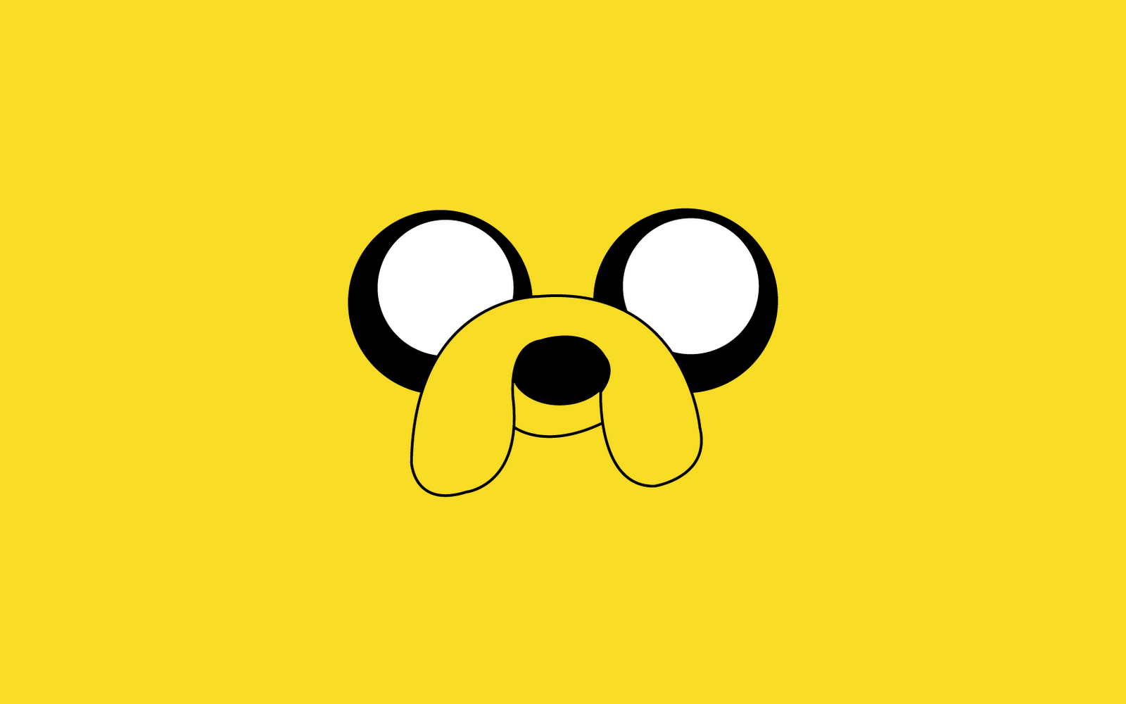 Adventure Time with Finn Jake HD Wallpapers 1600x1000