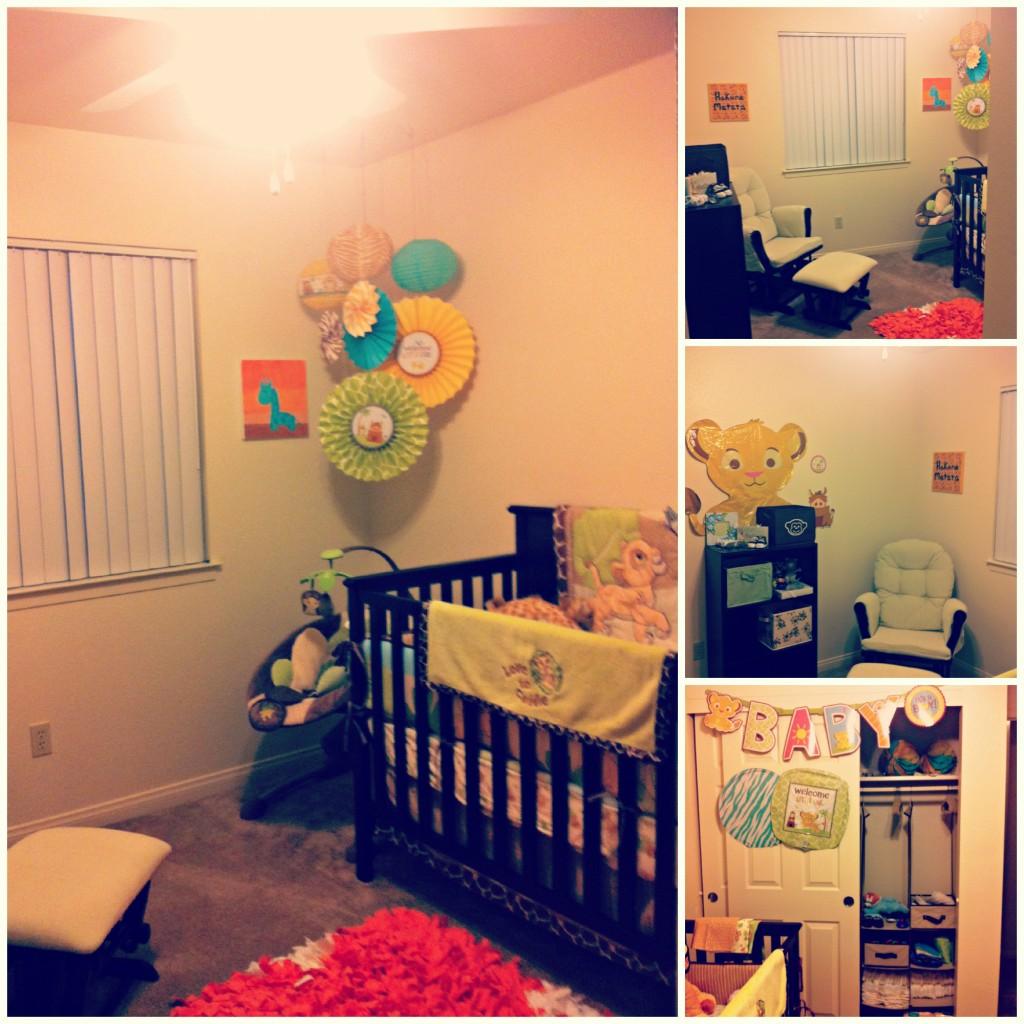 Lion King Baby Simba Painting Lion king baby nursery  Lion King Room  Wallpaper WallpaperSafari. Lion King Wallpaper For Nursery