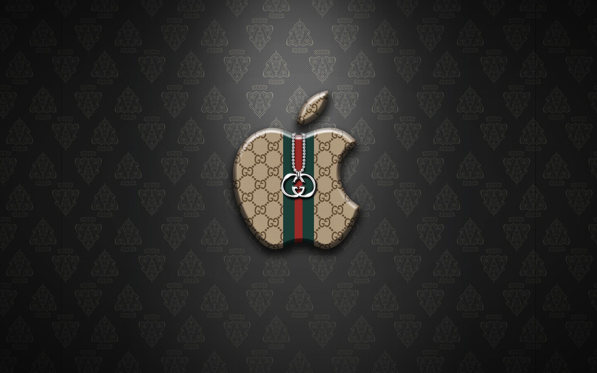 Gucci Logo Wallpaper Gucci Logo Png Gucci 1920x1200