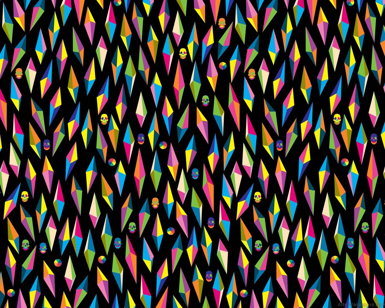 Graphic Design Art Wallpapers 1280 x 1024 1280x1024
