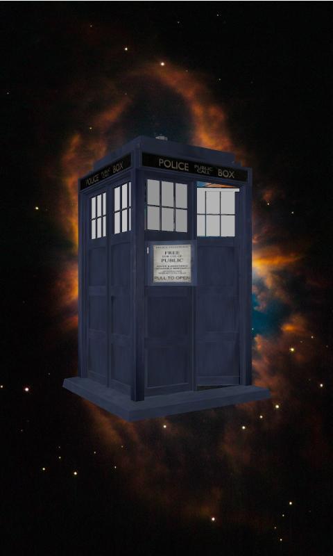 Doctor Who Live 1mobilecom 480x800