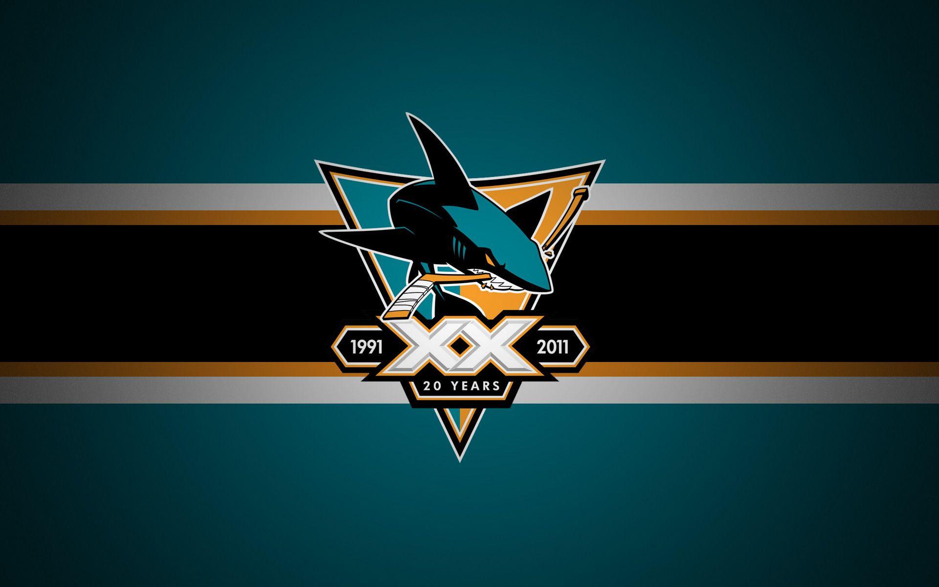 San Jose Sharks Wallpapers Download 69TG777   4USkY 1920x1200