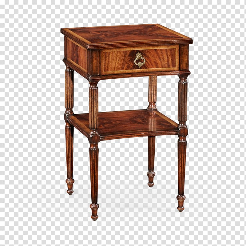Bedside Tables Furniture Sheraton style Chiffonier wood bord 800x800