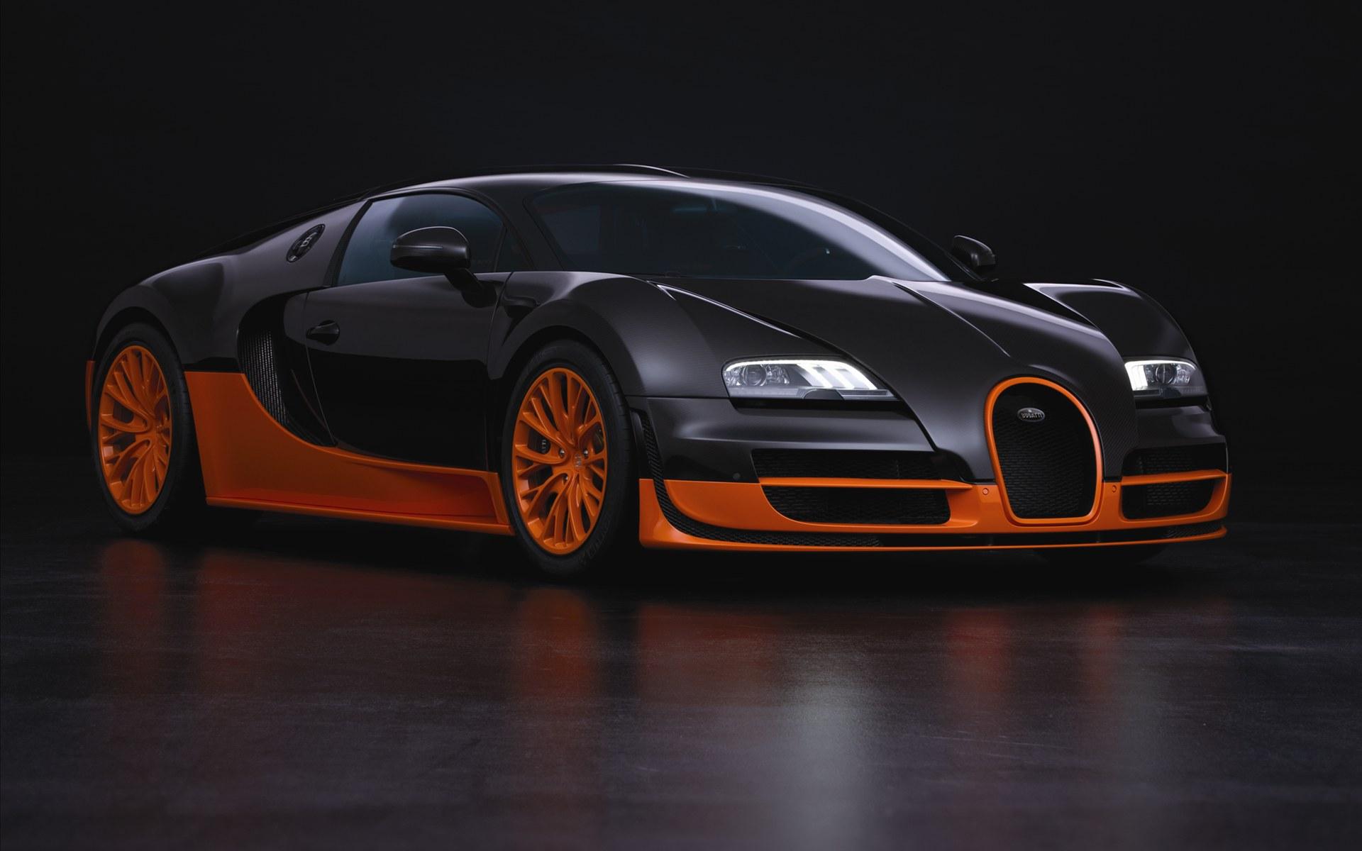 Bugatti Veyron Wallpaper Widescreen 5600 Hd Wallpapers in Cars 1920x1200