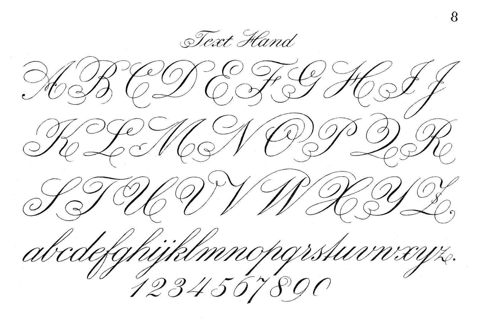 1600 X 1068 267 KB Jpeg Letter Fancy Script Fonts 1600x1068