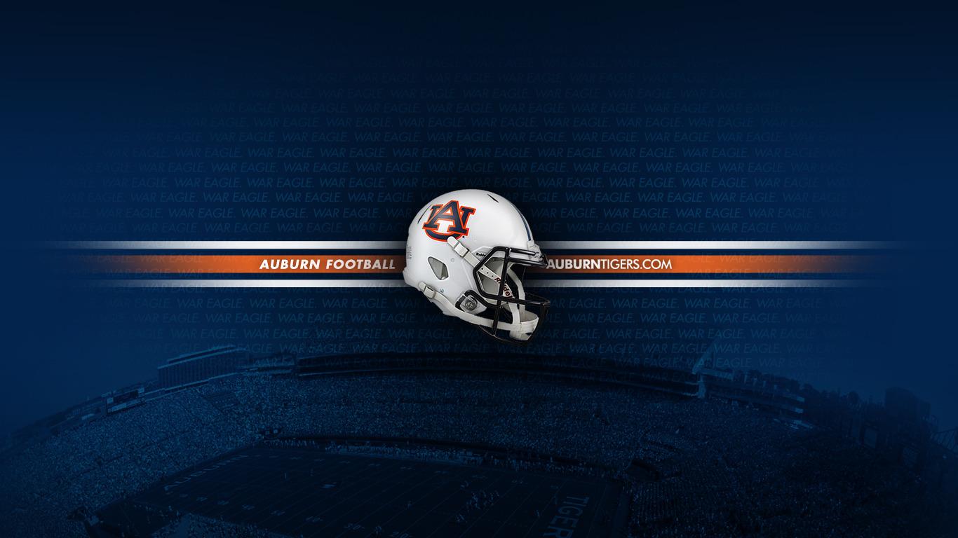 AUBURNTIGERSCOM Auburn University Official Athletic Site 1366x768