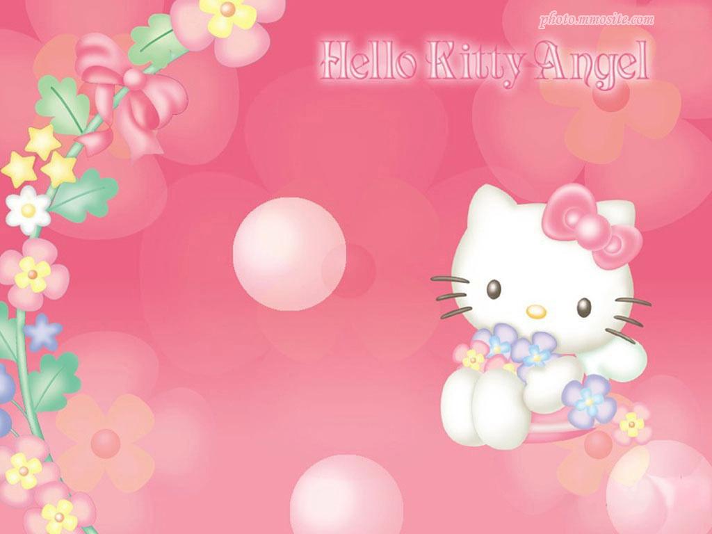 hello kitty fall wallpaper - photo #26