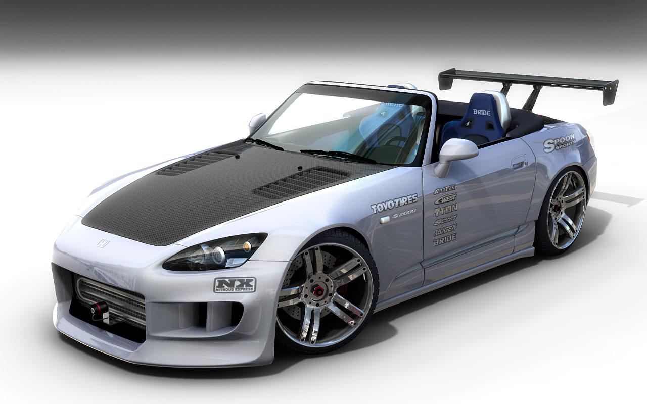 Japanese Sports Cars Wallpapers WallpaperSafari - Sports cars japan