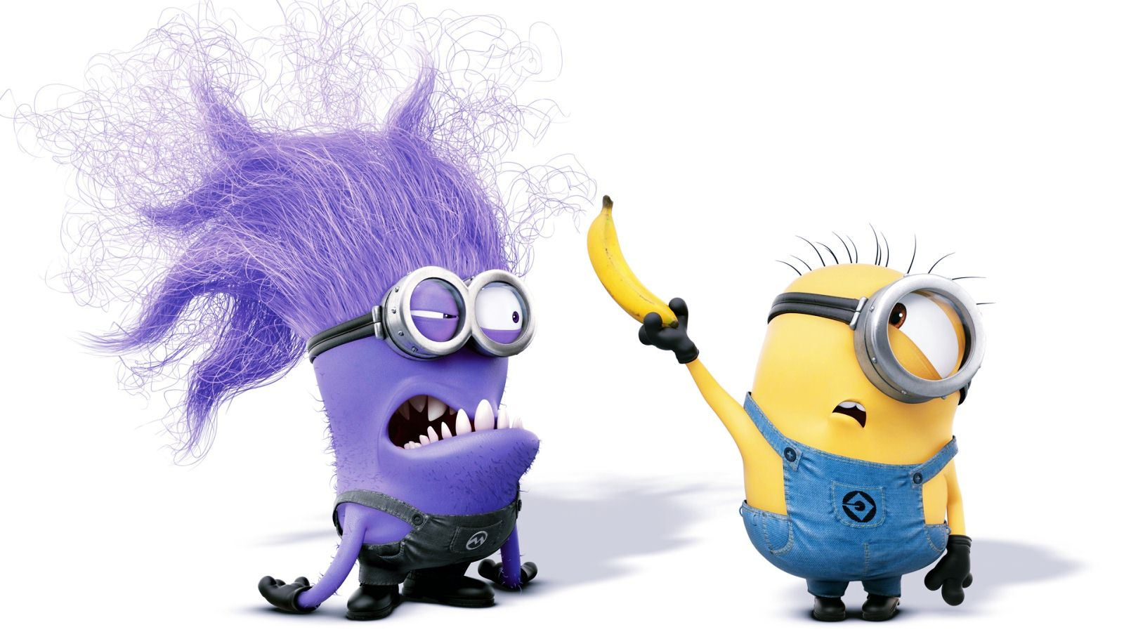 Cartoon District Wallpapers 55 Cute Minion Wallpapers HD for Desktop 1600x900