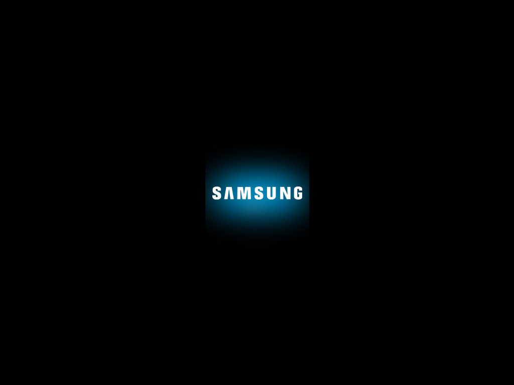 Samsung Wallpapers Download Samsung Logo Black Windows 1024x768