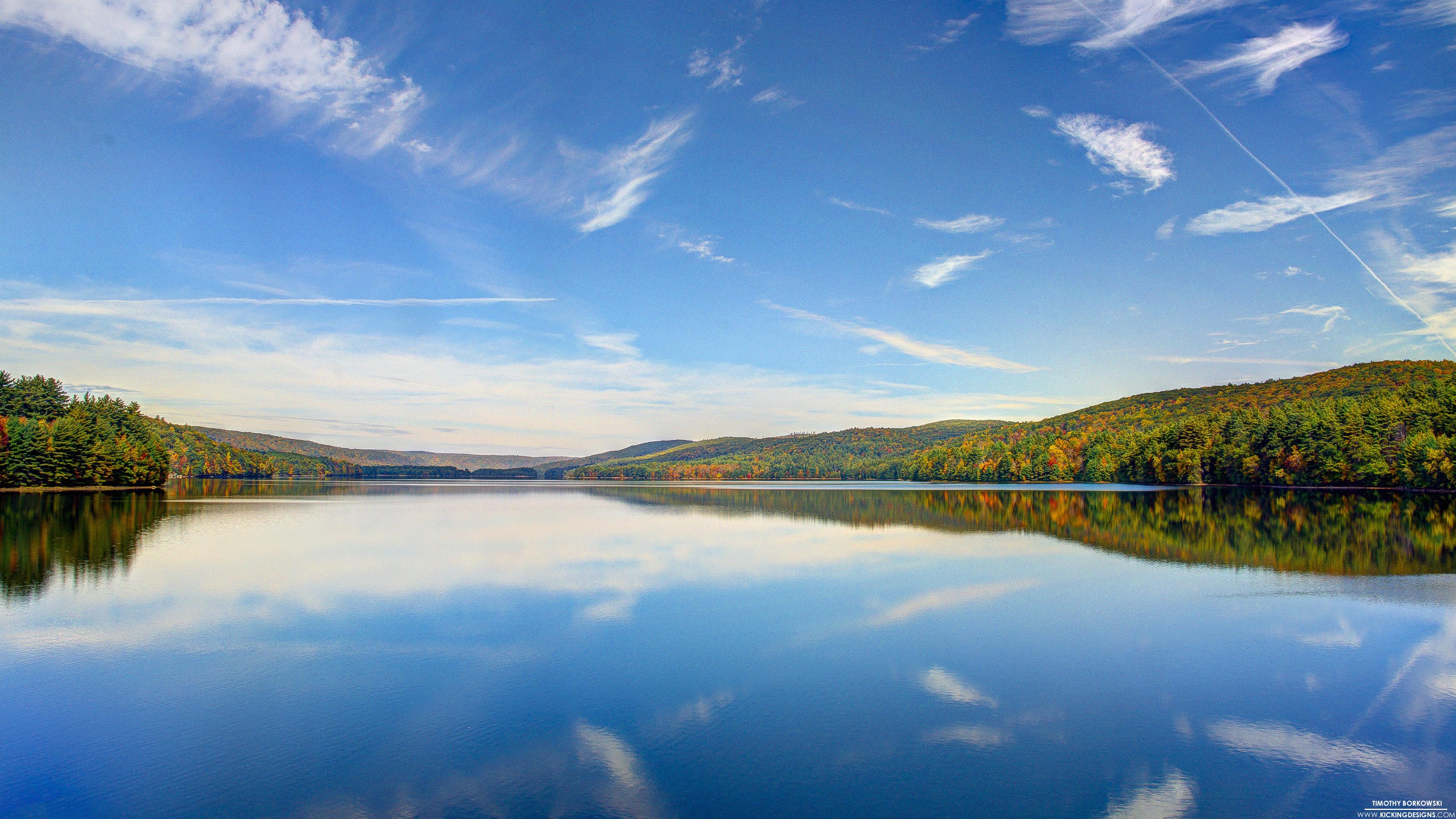 Lake Surrounded 4K Wallpaper Wide Screen Wallpaper 1080p2K4K 3840x2160