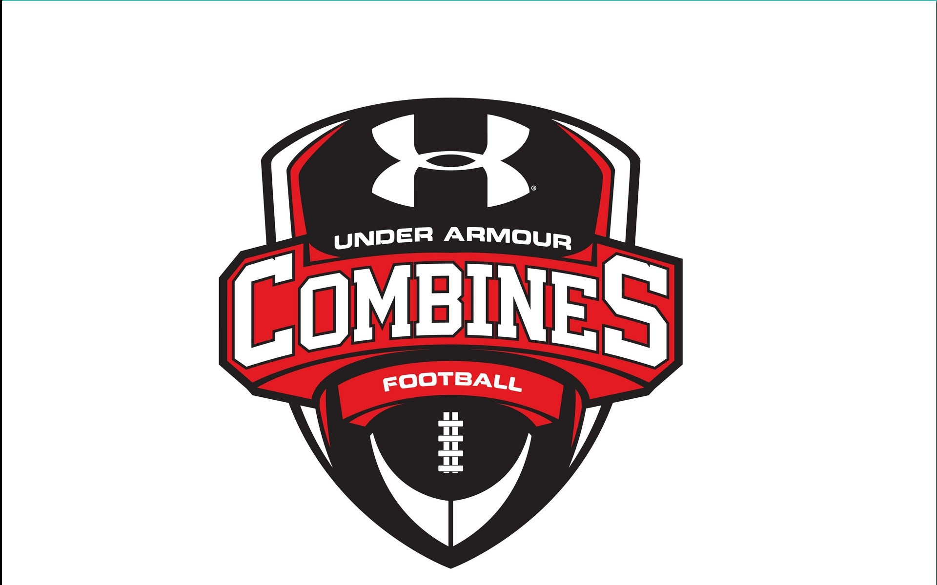 Under Armour combine football logo wallpapers and images   wallpapers 1920x1200