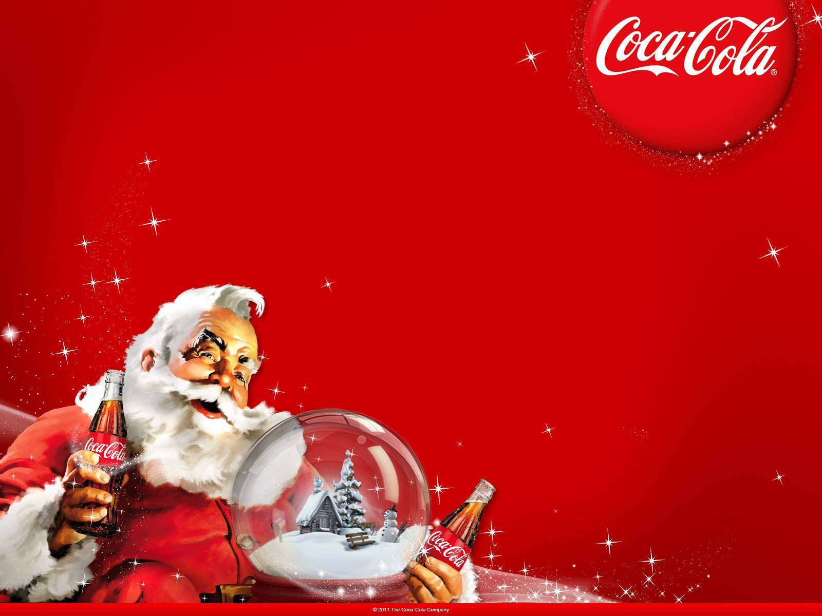 Coca Cola Christmas Truck HD Wallpaper For 2015 1600x1200