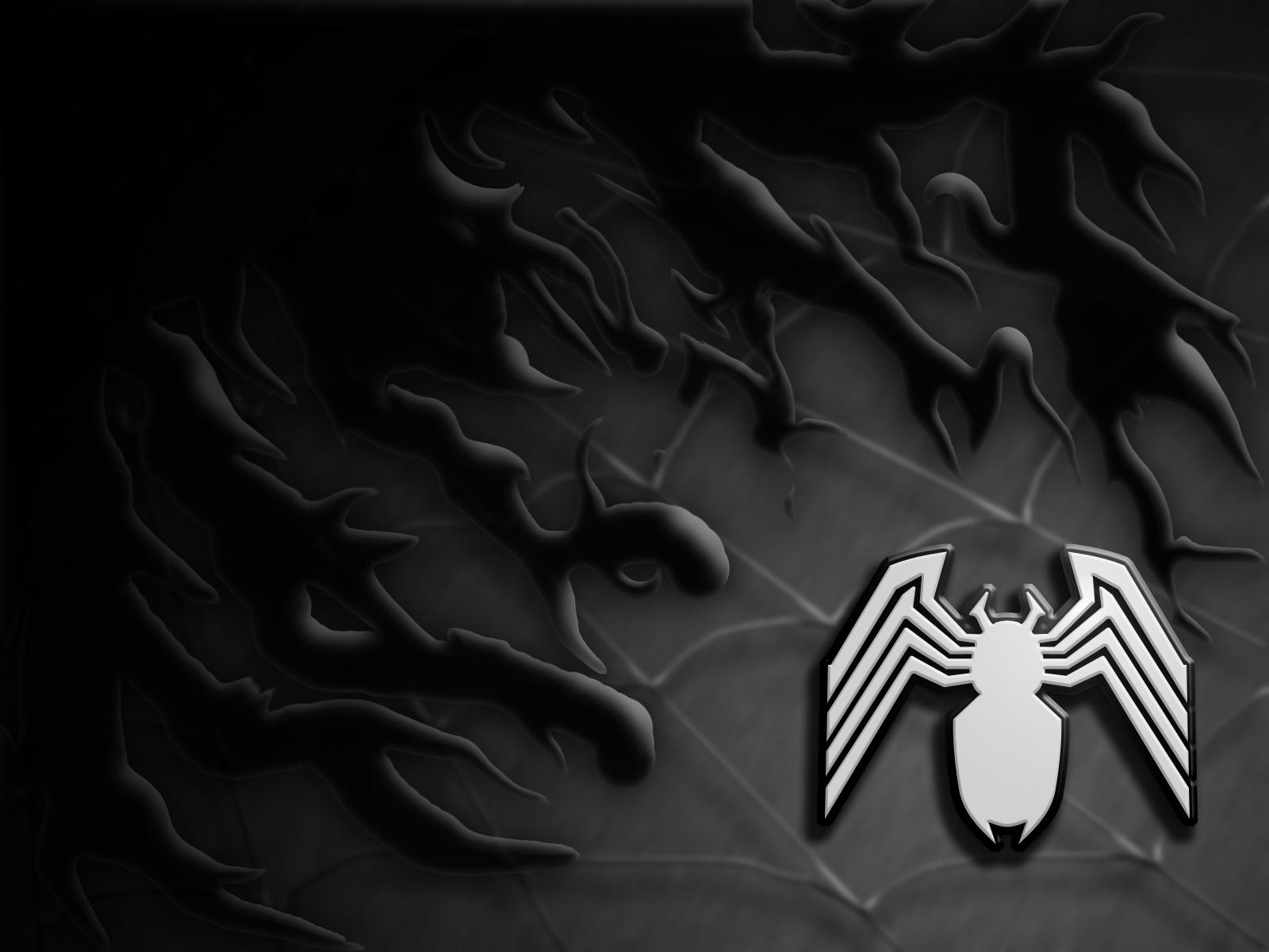 Venom Symbol   Comics Photography Desktop Wallpapers 4023 Views 1600x1200
