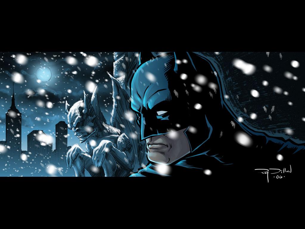 Batman desktop wallpaper Batman wallpapers 1024x768