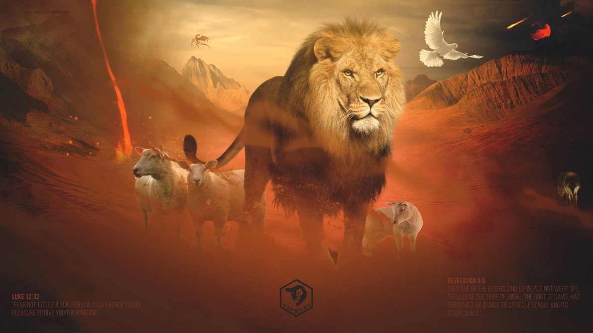 Lion Of Judah Wallpaper 2560x by RobertoLeeFanfan on 1191x670