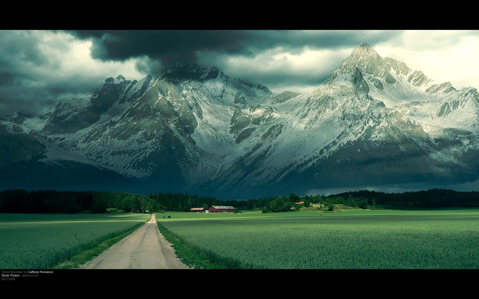 Hd wallpaper mountains -  Com Mountain Desktop Wallpaper Hd Mountain