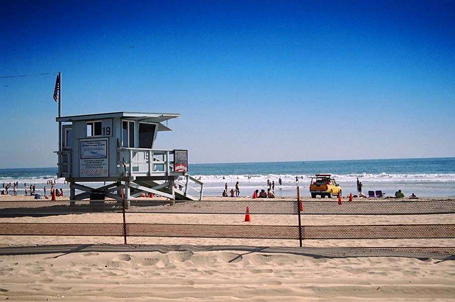 download Venice Beach California Wallpaper [905x600] for your 905x600
