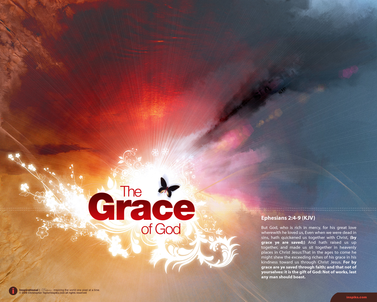 Grace of God Wallpaper   Christian Wallpapers and Backgrounds 1600x1280