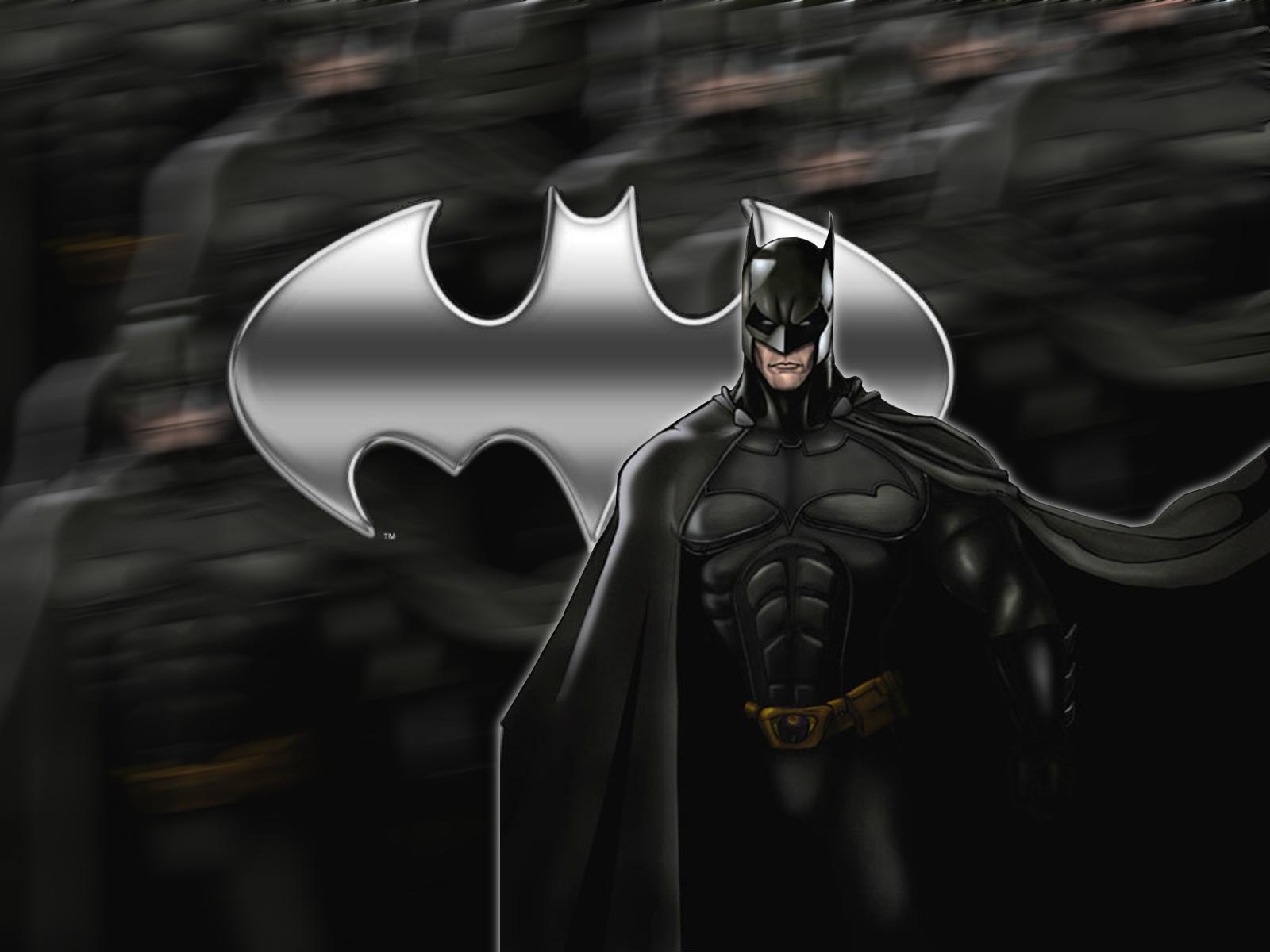 batman wallpaper by tennsoccerdr customization wallpaper other 2011 1600x1200