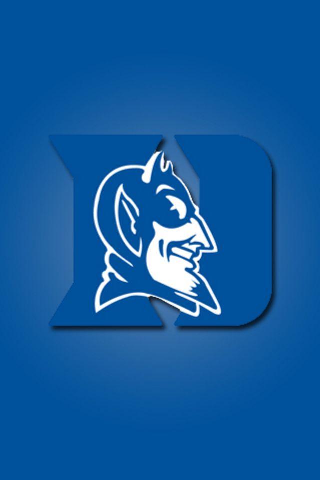 Duke Blue Devils Wallpaper 640x960