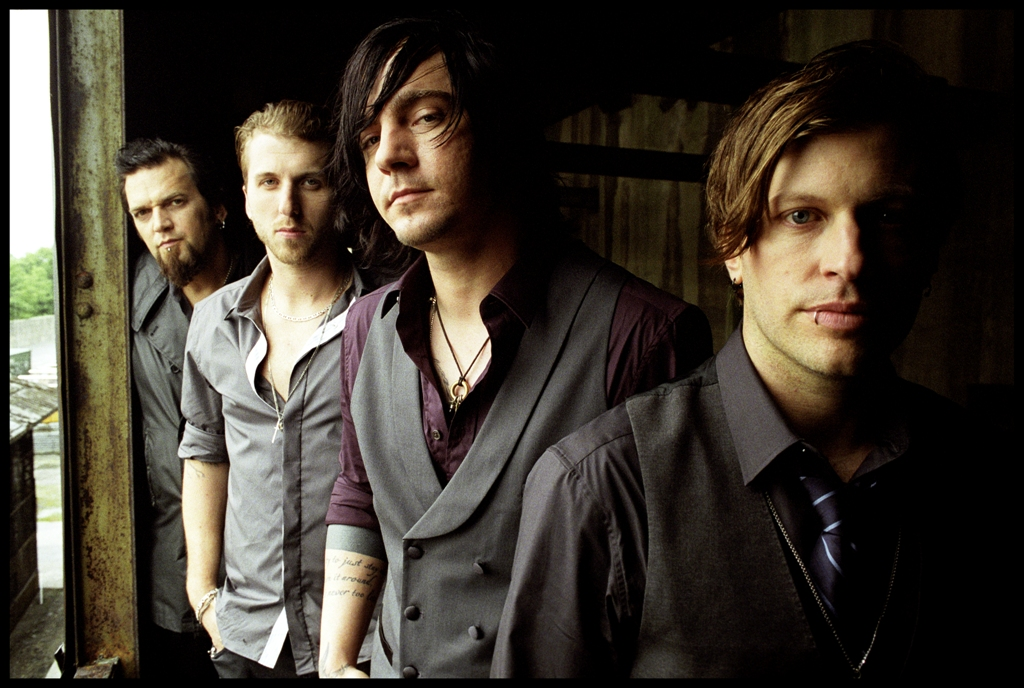 download Gallery Network Sweet Three Days Grace Beautiful HD 1024x688