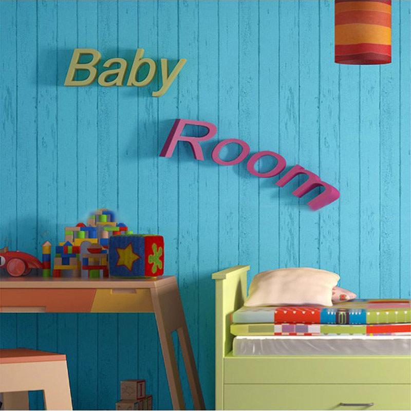 wood wallpaper Roll Knot Grain Wallpaper non woven wall paper wood 800x800