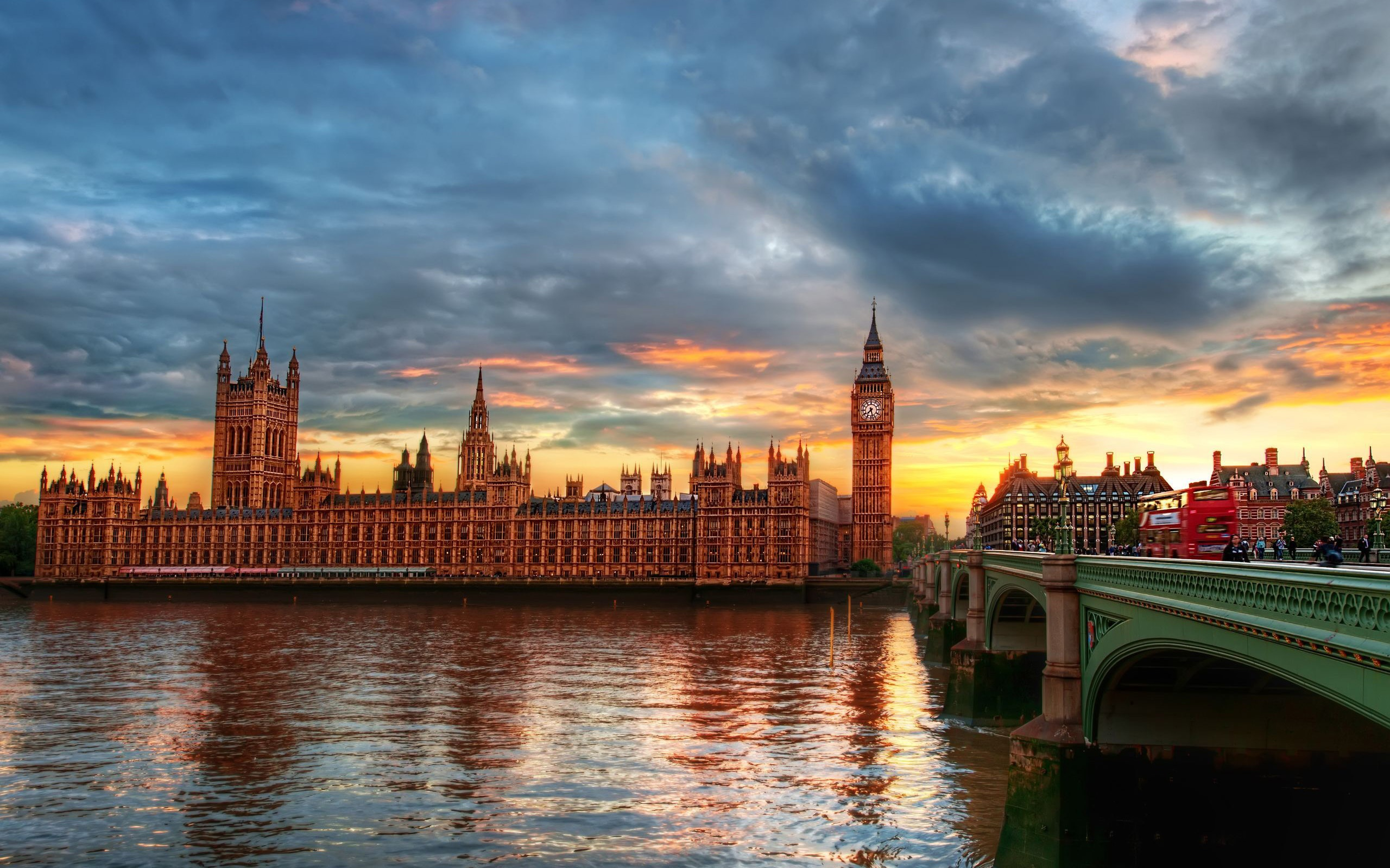 World Wallpapers, Widescreen, Desktop Backgrounds, London England ...