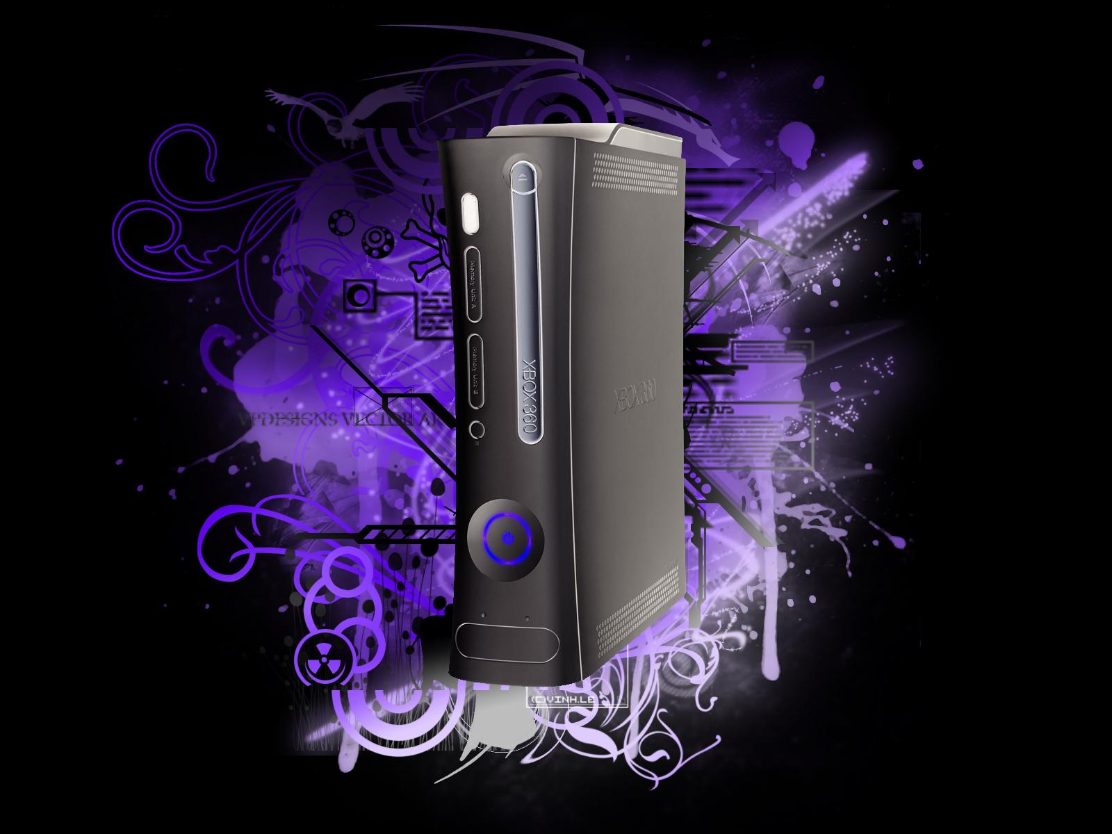 Images Xbox 360 Elite Wallpapers 1600x1200