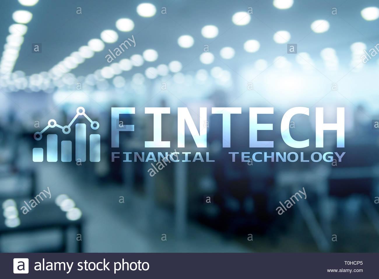 FINTECH   Financial technology global business and information 1300x956