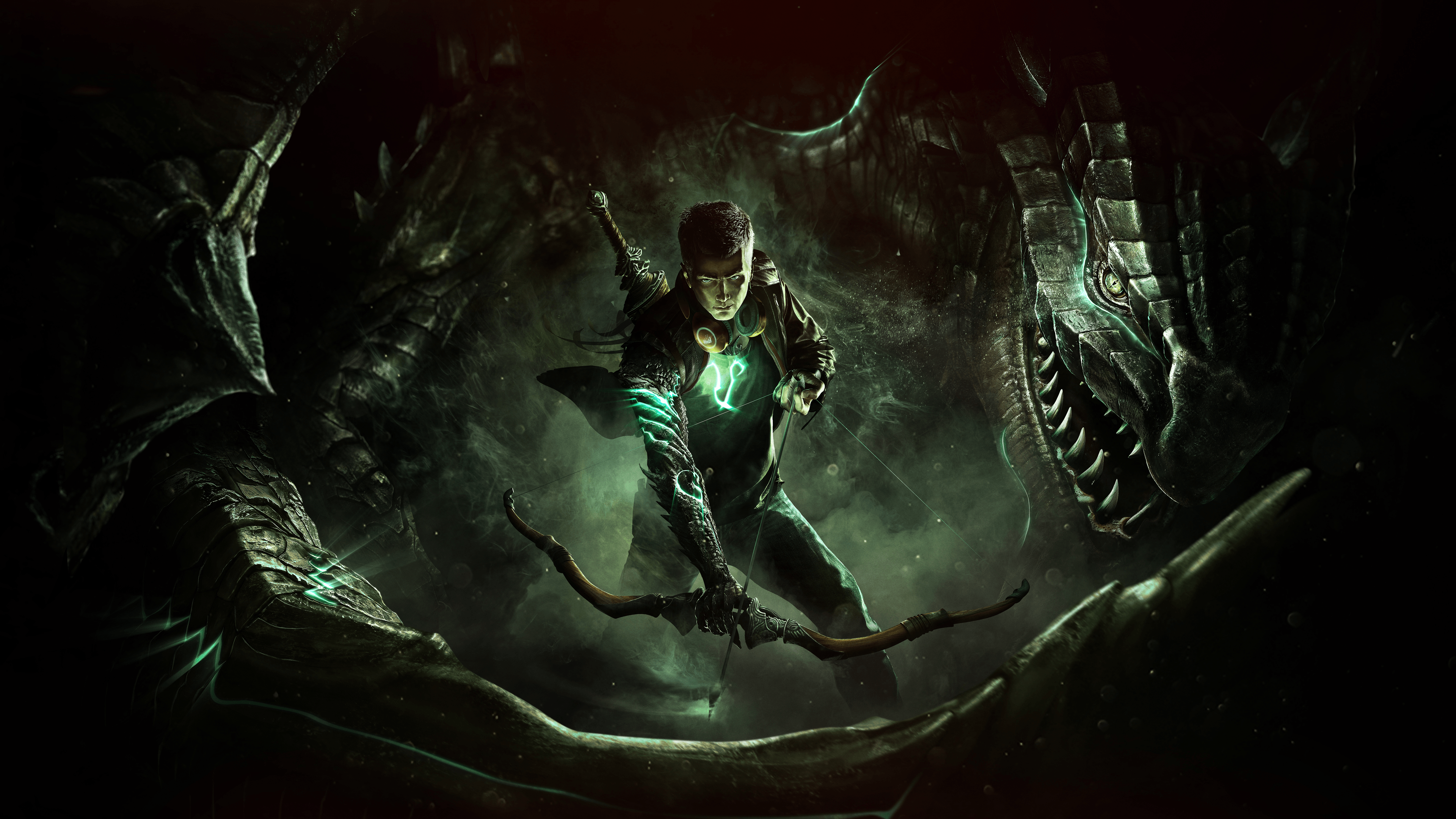 2K Gaming Wallpapers   Top 2K Gaming Backgrounds 3840x2160