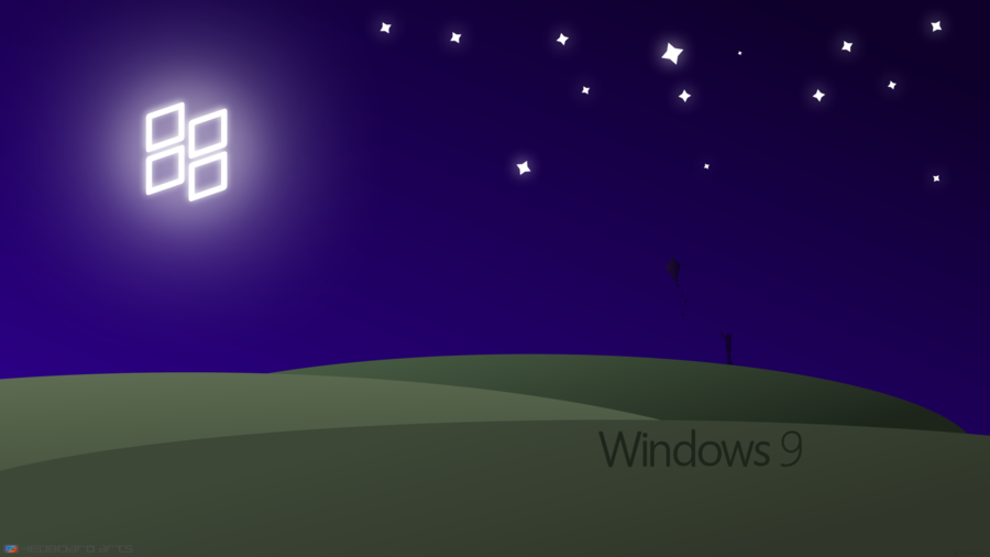 how to go back to windows 9