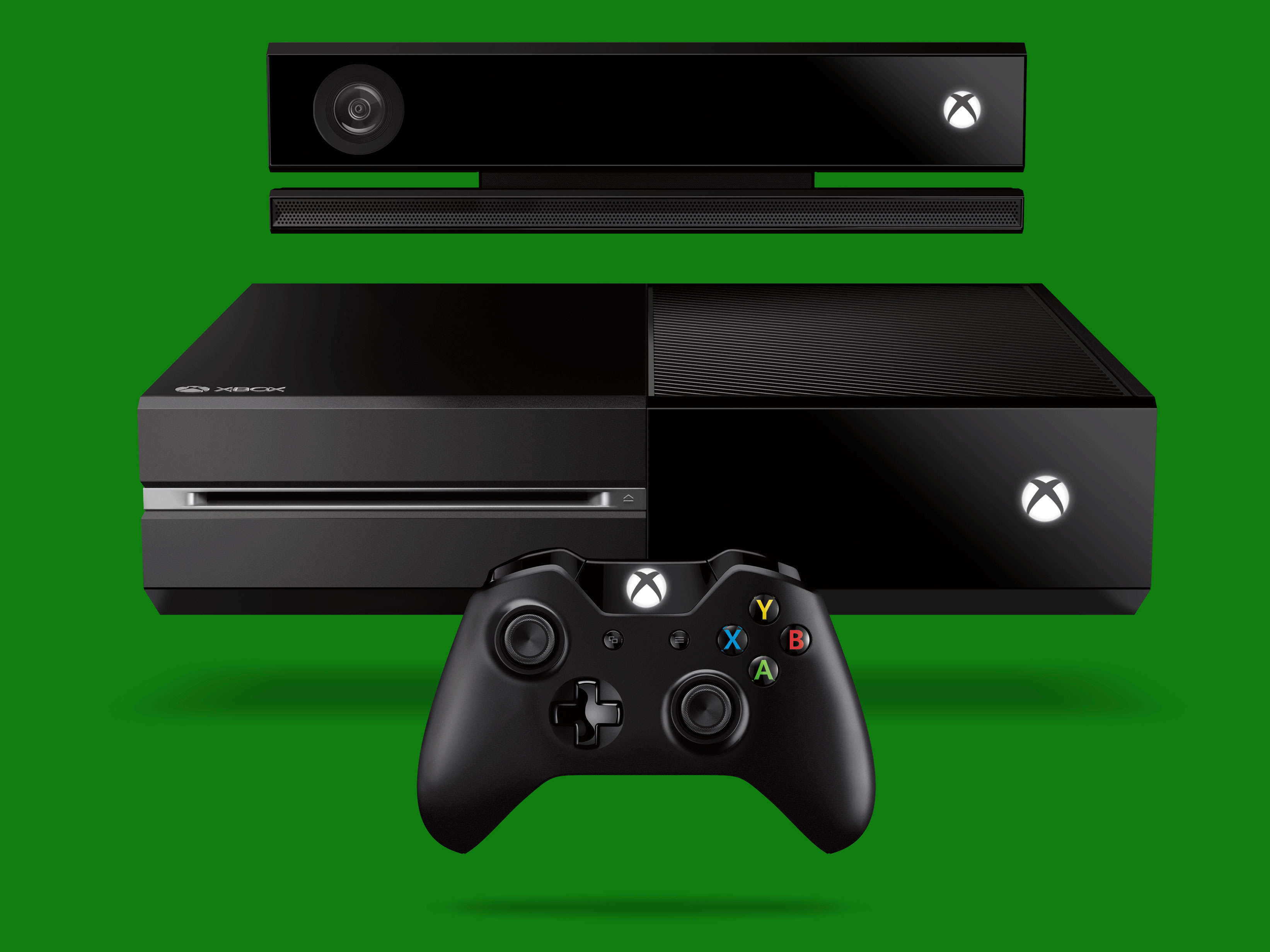 Xbox One HD Wallpaper - WallpaperSafari