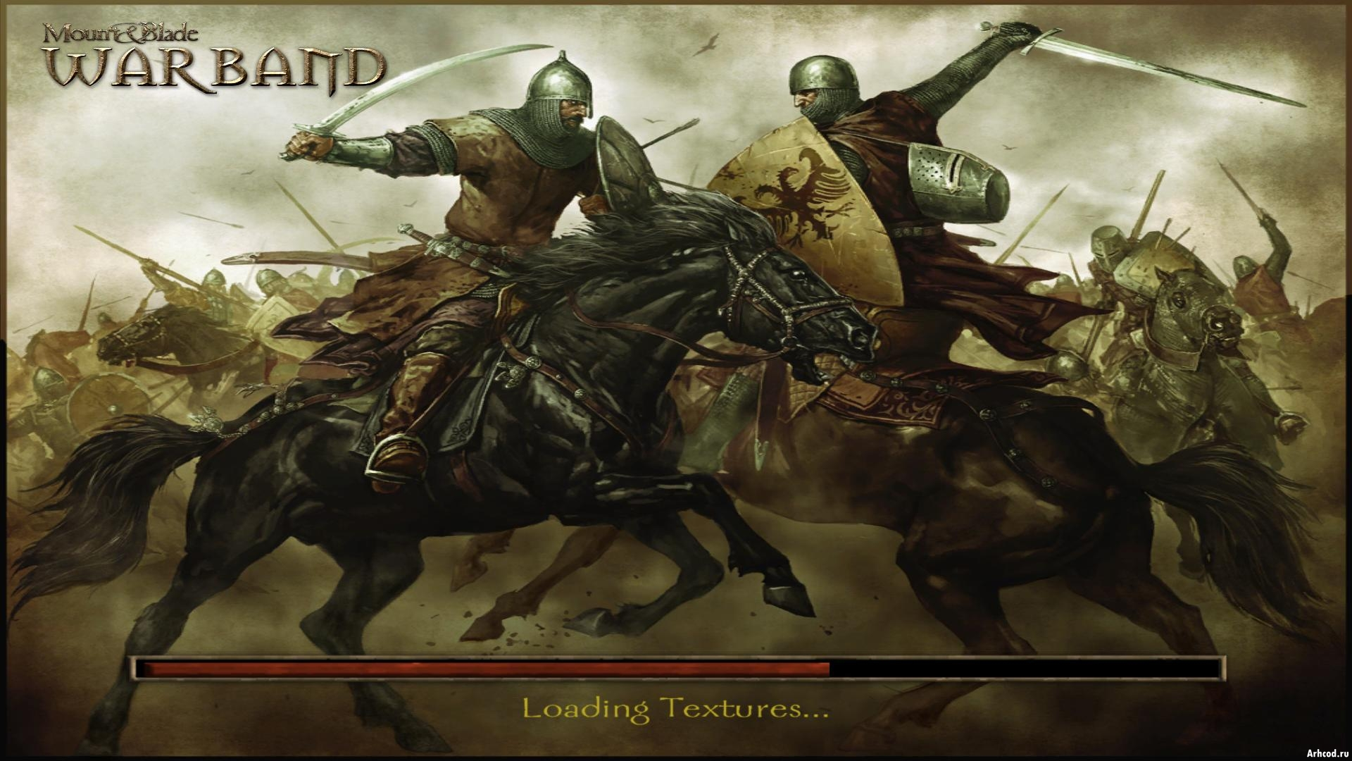 Mount And Blade Warband wallpaper   95025 1920x1080