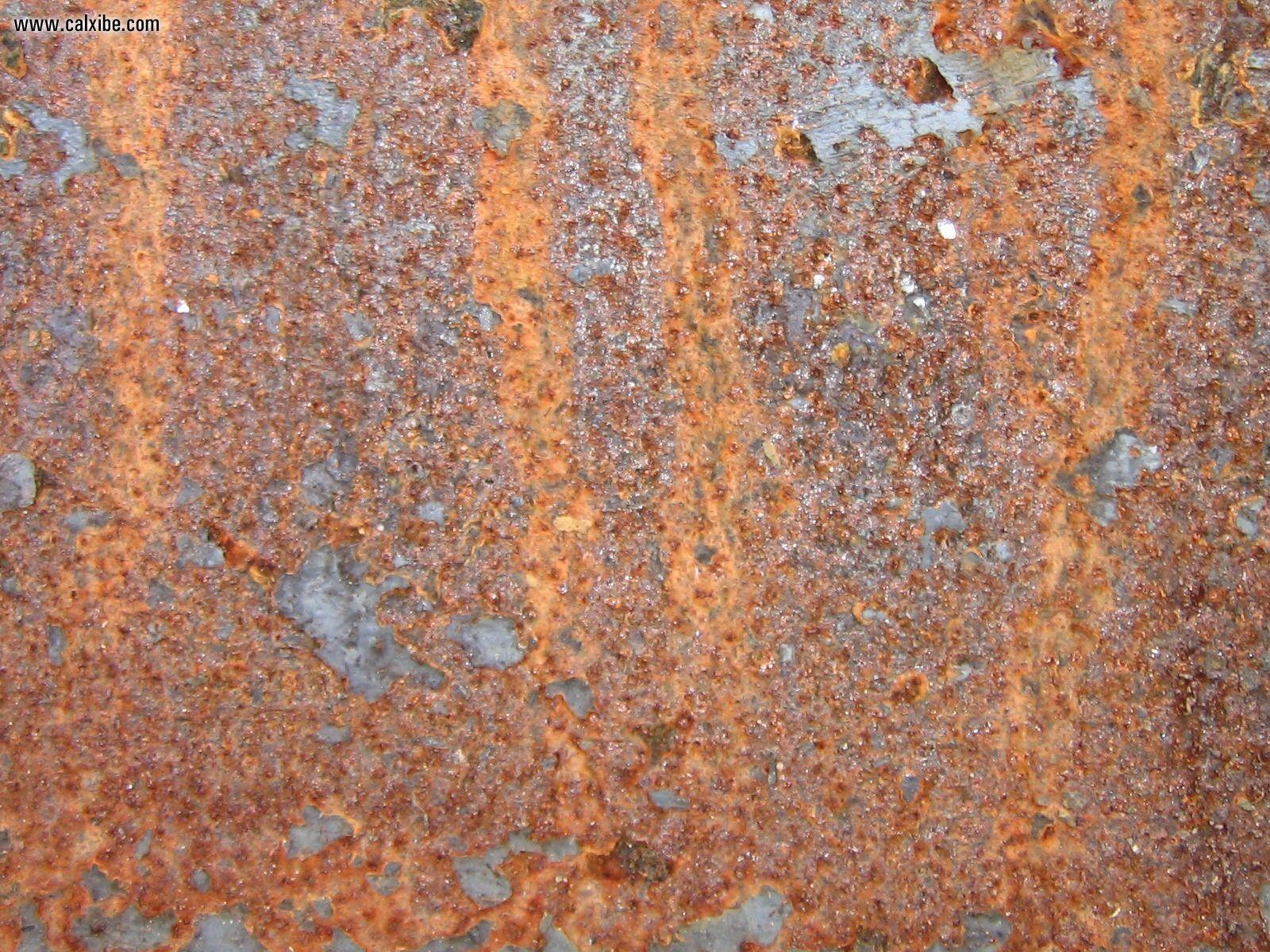 Development Rusty Metal picture nr 15953 1600x1200